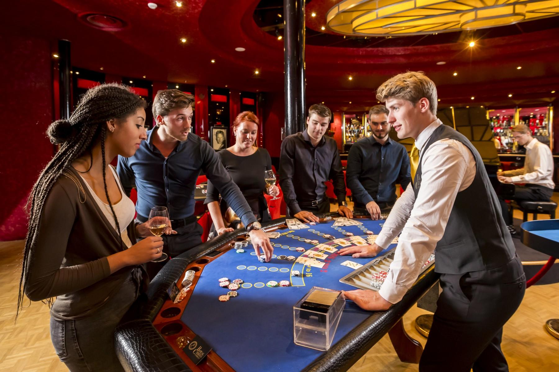 Android casino slots