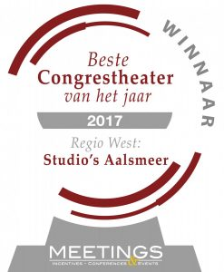 Regiowinnaar CT Studio's Aalsmeer